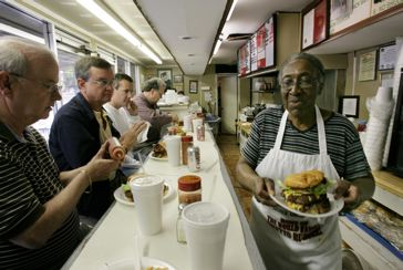 Atlanta Restaurants Bonvivant Online Page 2